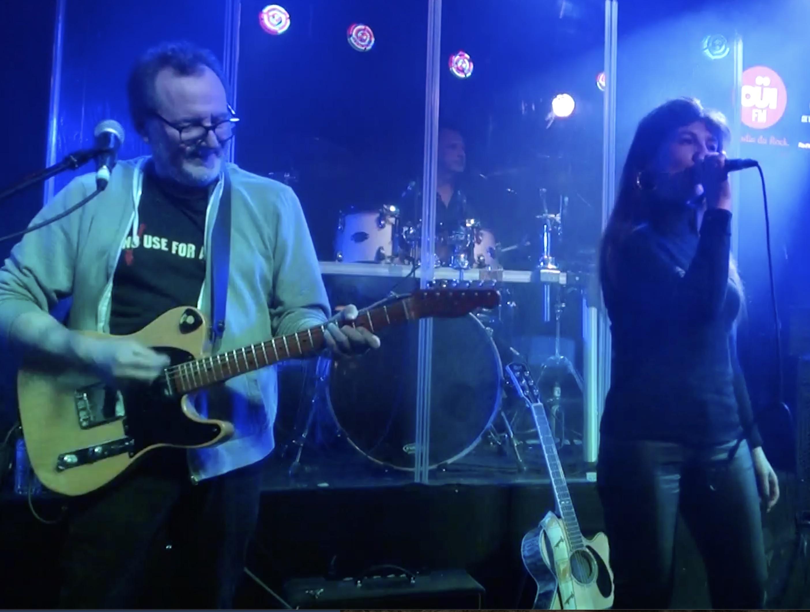 Dunes en concert 0219